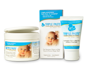 triple paste products